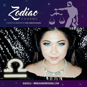 Tadaa! This is my makeup look inspired by my own zodiac, Libra!  Will be posting more of this makeup look and the details soon 😘 . . Photo edit:  @nindyz . . #vegas_nay #wakeupandmakeup #anastasiabeverlyhills #hudabeauty #influencer #beautyinfluencer #pink #pinkperception #lfl #l4l #likeforlike #dressyourface #auroramakeup #clozetteid #fotdibb #blogger #collaboration #newyear #newyear2017 #zodiac  #atomcarbonblogger #indonesianbeautyblogger #undiscovered_muas #indobeautygram