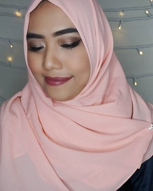 Makeup for @phiayanuarti Belongs to @mysmilehijab💄Makeup by : Me #cleoputrimakeup📸 Lensed by : Me.#sociollablogger #FDBeauty #love #beautyblogger  #bblogger #muajkt #makeup #makeupaddict #makeupartist #makeupgeek #makeuptutorial #clozetteid  #eotd #makeupjunkie #makeuplover #makeuptutorial  #indobeautyvlogger #lotd  #lipoftheday #lotd #fotd #faceoftheday  #makeupartistjakarta #hellobeautyid #MUAjakarta #muajabodetabek #muaindonesia #makeupbyme