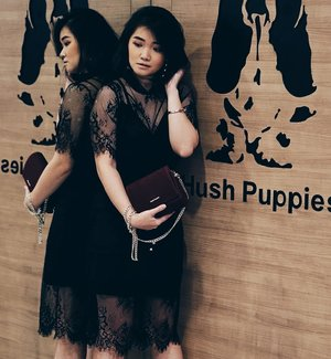 A years ago. I will say NO to hush puppies cause I think just not my cup of tea.. But now! Yes yes yess! Sporty, casual, even glamour! Love it! @hushpuppiesid . Their still have many promotion just check their store. ❤️ #hushpuppiesid #pomelosquad #trypomelo