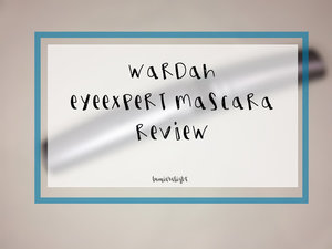 Beauty Blog by Rizkika Widianti: [REVIEW] Wardah EyeExpert Mascara