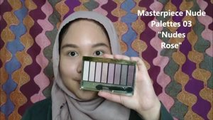 As I have promised yesterday this is the tutorial of my one brand make up #newmattenewnudenewyou using @maxfactor products. This look is suitable for night events and you can find the full tutorial on my YouTube channel bit.ly/reiiputtxmaxfactor . Don't forget to support me by liking this video on @maxfactorindonesia Page . #reiiputtxmaxfactor #maxfactor #makeuptutorial #clozetteid #indonesianfemalebloggers