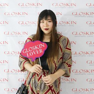 Attended @gloskinclinic Beauty Talk with Blogger earlier today, more details on my blog soon 😊  #GloskinBeautyTalkWithBlogger #ILoveGloskin #GloskinSurabaya #beauty #beautyclinic #aestheticclinic #aestheticclinicsurabaya #clozetteid #sbybeautyblogger #bloggerceria #beautynesiamember #blogger #bblogger #bbloggerid #beautybloggerid #beautybloggerindonesia #girl #asian #influencer #beautyinfluencer #influencersurabaya #event #beautyevent #eventsurabaya #surabayaevent #skincare #skintreatment #gloskin #beautytalk