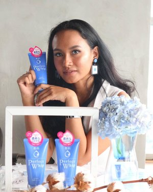 today at @senkaindonesia  #perfectwhipid #senkaindonesia #beautyjournalxsenka #sociolla @beautyjournal @sociolla