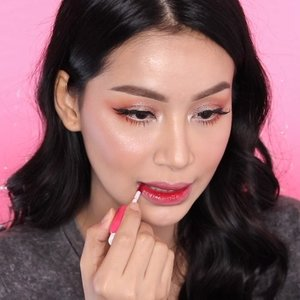✨korean makeup ✨  Det :  @peripera_official blur pang /peach milk blur primer  @peripera_official inklasting lavender cushion/sand  @hudabeauty @shophudabeauty  Dessert dusk palette  @bobbibrownid lip and cheeks /blush cream/pale pink  @maccosmetics soft and gentle highlighter  @maccosmetics lipstick: cremesheen /modesty  @peripera_official tint water gel #3 🎵song 🎵 : Davichi / be warmed  #makeupbyme #makeupartist #makeuptutorial #makeupbyirmafarez  #maccosmetics #peripera #koreanmakeup #bobbibrowncosmetics #hudabeauty #hudabeautydesertdusk #tampilcantik @hudabeauty @shophudabeauty @tampilcantik @wakeupandmakeup #clozetteid
