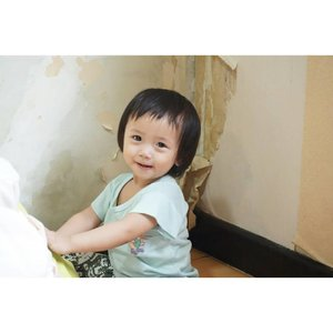 My Hannah . . . #clozetteid #babies . . . . . . . #baby  #adorable #inihannah #cute #cuddly #cuddle #small #lovely #love #instagood #babiesofinstagram #beautifulbaby #mybaby #beautiful #life  #sleeping #instababies #happy #igbabies #childrenphoto #toddler #instababy #infant #photooftheday #sweet #tiny #little #family