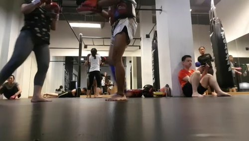 """<div class=""""photoCaption"""">Muay Thai Class at @corestudiojkt Do you wanna to try this one?. <a class=""""pink-url"""" target=""""_blank"""" href=""""http://m.clozette.co.id/search/query?term=guavapass&siteseach=Submit"""">#guavapass</a>  <a class=""""pink-url"""" target=""""_blank"""" href=""""http://m.clozette.co.id/search/query?term=guava18&siteseach=Submit"""">#guava18</a>  <a class=""""pink-url"""" target=""""_blank"""" href=""""http://m.clozette.co.id/search/query?term=clozetteid&siteseach=Submit"""">#clozetteid</a>  <a class=""""pink-url"""" target=""""_blank"""" href=""""http://m.clozette.co.id/search/query?term=cyndaolahraga&siteseach=Submit"""">#cyndaolahraga</a></div>"""
