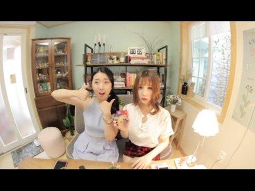 "<div class=""photoCaption"">SuMi Playtime: Bean Boozled Challenge ! (Sunny-Miyake Segment) - YouTube</div>"
