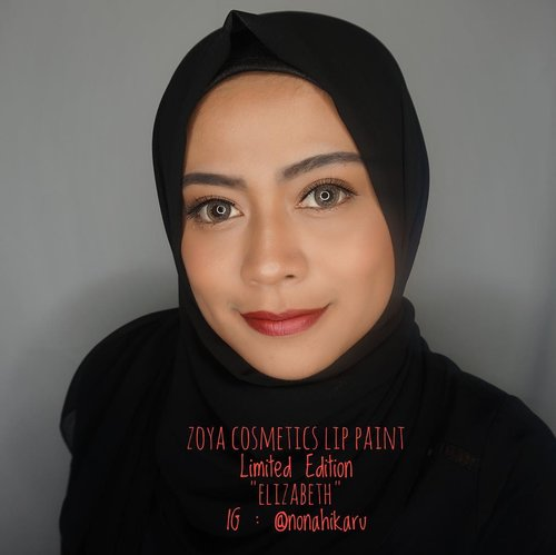 "<div class=""photoCaption"">@zoyacosmetics New Limited Lip Paint shade Elizabeth 💄.<br /> -<br />  <a class=""pink-url"" target=""_blank"" href=""http://m.id.clozette.co/search/query?term=ZoyaCosmetics&siteseach=Submit"">#ZoyaCosmetics</a>  <a class=""pink-url"" target=""_blank"" href=""http://m.id.clozette.co/search/query?term=EasilyLookinGood&siteseach=Submit"">#EasilyLookinGood</a>  <a class=""pink-url"" target=""_blank"" href=""http://m.id.clozette.co/search/query?term=BdgBBxZoyaCosmetics&siteseach=Submit"">#BdgBBxZoyaCosmetics</a>  <a class=""pink-url"" target=""_blank"" href=""http://m.id.clozette.co/search/query?term=blog&siteseach=Submit"">#blog</a>  <a class=""pink-url"" target=""_blank"" href=""http://m.id.clozette.co/search/query?term=blogger&siteseach=Submit"">#blogger</a>  <a class=""pink-url"" target=""_blank"" href=""http://m.id.clozette.co/search/query?term=beautyblogger&siteseach=Submit"">#beautyblogger</a>  <a class=""pink-url"" target=""_blank"" href=""http://m.id.clozette.co/search/query?term=instalike&siteseach=Submit"">#instalike</a>  <a class=""pink-url"" target=""_blank"" href=""http://m.id.clozette.co/search/query?term=review&siteseach=Submit"">#review</a>  <a class=""pink-url"" target=""_blank"" href=""http://m.id.clozette.co/search/query?term=makeup&siteseach=Submit"">#makeup</a>  <a class=""pink-url"" target=""_blank"" href=""http://m.id.clozette.co/search/query?term=beauty&siteseach=Submit"">#beauty</a>  <a class=""pink-url"" target=""_blank"" href=""http://m.id.clozette.co/search/query?term=clozetteid&siteseach=Submit"">#clozetteid</a>  <a class=""pink-url"" target=""_blank"" href=""http://m.id.clozette.co/search/query?term=clozetteambassador&siteseach=Submit"">#clozetteambassador</a></div>"