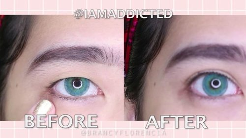 """<div class=""""photoCaption"""">Hooded eyes? No worries! .<br /> I'm using invisible lace eyelid tape from @iamaddicted . Super easy to use, make your eyes looks bigger, plus point is its so invisible even when you use eyeshadow. .<br /> .<br /> Lens from @pigrabbitlensz .<br /> .<br /> .<br /> .<br />  <a class=""""pink-url"""" target=""""_blank"""" href=""""http://m.id.clozette.co/search/query?term=Ivgbeauty&siteseach=Submit"""">#Ivgbeauty</a>  <a class=""""pink-url"""" target=""""_blank"""" href=""""http://m.id.clozette.co/search/query?term=indobeautygram&siteseach=Submit"""">#indobeautygram</a>  <a class=""""pink-url"""" target=""""_blank"""" href=""""http://m.id.clozette.co/search/query?term=beautynesiamember&siteseach=Submit"""">#beautynesiamember</a>  <a class=""""pink-url"""" target=""""_blank"""" href=""""http://m.id.clozette.co/search/query?term=clozette&siteseach=Submit"""">#clozette</a>  <a class=""""pink-url"""" target=""""_blank"""" href=""""http://m.id.clozette.co/search/query?term=clozetteid&siteseach=Submit"""">#clozetteid</a>  <a class=""""pink-url"""" target=""""_blank"""" href=""""http://m.id.clozette.co/search/query?term=makeuptutorial&siteseach=Submit"""">#makeuptutorial</a>  <a class=""""pink-url"""" target=""""_blank"""" href=""""http://m.id.clozette.co/search/query?term=beautyenthusiast&siteseach=Submit"""">#beautyenthusiast</a>   <a class=""""pink-url"""" target=""""_blank"""" href=""""http://m.id.clozette.co/search/query?term=beautyvlogger&siteseach=Submit"""">#beautyvlogger</a>  <a class=""""pink-url"""" target=""""_blank"""" href=""""http://m.id.clozette.co/search/query?term=wakeupandmakeup&siteseach=Submit"""">#wakeupandmakeup</a>  <a class=""""pink-url"""" target=""""_blank"""" href=""""http://m.id.clozette.co/search/query?term=featuremuas&siteseach=Submit"""">#featuremuas</a>  <a class=""""pink-url"""" target=""""_blank"""" href=""""http://m.id.clozette.co/search/query?term=undiscovered_muas&siteseach=Submit"""">#undiscovered_muas</a>  <a class=""""pink-url"""" target=""""_blank"""" href=""""http://m.id.clozette.co/search/query?term=tampilcantik&siteseach=Submit"""">#tampilcantik</a>  <a class=""""pink-url"""" target=""""_blank"""" href=""""http://m.id.clozette.co/se"""