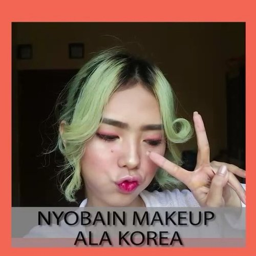 "<div class=""photoCaption"">Nyobain makeup ala korea deh kali ini 🤔<br /> .<br /> .<br /> .<br />  <a class=""pink-url"" target=""_blank"" href=""http://m.id.clozette.co/search/query?term=Ivgbeauty&siteseach=Submit"">#Ivgbeauty</a>  <a class=""pink-url"" target=""_blank"" href=""http://m.id.clozette.co/search/query?term=indobeautygram&siteseach=Submit"">#indobeautygram</a>  <a class=""pink-url"" target=""_blank"" href=""http://m.id.clozette.co/search/query?term=beautynesiamember&siteseach=Submit"">#beautynesiamember</a>  <a class=""pink-url"" target=""_blank"" href=""http://m.id.clozette.co/search/query?term=clozette&siteseach=Submit"">#clozette</a>  <a class=""pink-url"" target=""_blank"" href=""http://m.id.clozette.co/search/query?term=clozetteid&siteseach=Submit"">#clozetteid</a>  <a class=""pink-url"" target=""_blank"" href=""http://m.id.clozette.co/search/query?term=lagirlindonesia&siteseach=Submit"">#lagirlindonesia</a>  <a class=""pink-url"" target=""_blank"" href=""http://m.id.clozette.co/search/query?term=lagirl&siteseach=Submit"">#lagirl</a>  <a class=""pink-url"" target=""_blank"" href=""http://m.id.clozette.co/search/query?term=lagirlcosmetics&siteseach=Submit"">#lagirlcosmetics</a>  <a class=""pink-url"" target=""_blank"" href=""http://m.id.clozette.co/search/query?term=beautyjunkie&siteseach=Submit"">#beautyjunkie</a>  <a class=""pink-url"" target=""_blank"" href=""http://m.id.clozette.co/search/query?term=beautyjunkies&siteseach=Submit"">#beautyjunkies</a>   <a class=""pink-url"" target=""_blank"" href=""http://m.id.clozette.co/search/query?term=instamakeupartist&siteseach=Submit"">#instamakeupartist</a>  <a class=""pink-url"" target=""_blank"" href=""http://m.id.clozette.co/search/query?term=makeupporn&siteseach=Submit"">#makeupporn</a>  <a class=""pink-url"" target=""_blank"" href=""http://m.id.clozette.co/search/query?term=makeuppower&siteseach=Submit"">#makeuppower</a>  <a class=""pink-url"" target=""_blank"" href=""http://m.id.clozette.co/search/query?term=beautyaddict&siteseach=Submit"">#beautyaddict</a>  <a class=""pink-url"" target=""_blank"" href=""http://m.id.clozette.co/search/query?term=makeuptutorial&siteseach=Submit"">#makeuptutorial</a>  <a class=""pink-url"" target=""_blank"" href=""http://m.id.clozette.co/search/query?term=beautyenthusiast&siteseach=Submit"">#beautyenthusiast</a>   <a class=""pink-url"" target=""_blank"" href=""http://m.id.clozette.co/search/query?term=makeupjunkie&siteseach=Submit"">#makeupjunkie</a>  <a class=""pink-url"" target=""_blank"" href=""http://m.id.clozette.co/search/query?term=makeupjunkies&siteseach=Submit"">#makeupjunkies</a>  <a class=""pink-url"" target=""_blank"" href=""http://m.id.clozette.co/search/query?term=beautyvlogger&siteseach=Submit"">#beautyvlogger</a>  <a class=""pink-url"" target=""_blank"" href=""http://m.id.clozette.co/search/query?term=wakeupandmakeup&siteseach=Submit"">#wakeupandmakeup</a>  <a class=""pink-url"" target=""_blank"" href=""http://m.id.clozette.co/search/query?term=hudabeauty&siteseach=Submit"">#hudabeauty</a>  <a class=""pink-url"" target=""_blank"" href=""http://m.id.clozette.co/search/query?term=featuremuas&siteseach=Submit"">#featuremuas</a>  <a class=""pink-url"" target=""_blank"" href=""http://m.id.clozette.co/search/query?term=undiscovered_muas&siteseach=Submit"">#undiscovered_muas</a>  <a class=""pink-url"" target=""_blank"" href=""http://m.id.clozette.co/search/query?term=solusicantik&siteseach=Submit"">#solusicantik</a> @solusicantik @indobeautygram</div>"