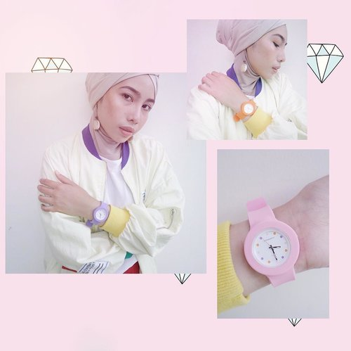 "<div class=""photoCaption"">GIVEAWAY ALERT!!!.A perfect watch defines a perfect outfit! This Iggy Watch is my favorite one from @sophie.paris.id watch issue. Jam tangan ini lucu banget karena desainnya yang fun dan bisa kamu gonta-ganti sesuai mood kamu. DO YOU WANT THIS COOL WATCH SO BAD, GUYS??? Easy peasy, you just need to:.1. REPOST/REGRAM this photo, 2. Tag, mention, and follow @sophie.paris.id3. Tell in your caption why do you want this watch so much.4. Use hastag  <a class=""pink-url"" target=""_blank"" href=""http://m.id.clozette.co/search/query?term=YuliaxSophieParisID5.&siteseach=Submit"">#YuliaxSophieParisID5.</a> Please don't lock your account.1 lucky winner will be announced next week to win this watch. .GOOD LUCK 💕. <a class=""pink-url"" target=""_blank"" href=""http://m.id.clozette.co/search/query?term=IggyWatch&siteseach=Submit"">#IggyWatch</a> <a class=""pink-url"" target=""_blank"" href=""http://m.id.clozette.co/search/query?term=SophieParisID&siteseach=Submit"">#SophieParisID</a> <a class=""pink-url"" target=""_blank"" href=""http://m.id.clozette.co/search/query?term=Clozetteid&siteseach=Submit"">#Clozetteid</a></div>"