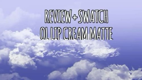 """<div class=""""photoCaption"""">Here's the sneak peek to my review and swatch of @qlcosmetic Lip Matte Cream <br /> Walau harganya super affordable, kualitasnya ga perlu dipertanyakan. Personally I love PINK ME shade the most out of total 8 shades available.<br /> <br /> Which one you prefer on me? :)  <a class=""""pink-url"""" target=""""_blank"""" href=""""http://m.clozette.co.id/search/query?term=red&siteseach=Submit"""">#red</a>  <a class=""""pink-url"""" target=""""_blank"""" href=""""http://m.clozette.co.id/search/query?term=plum&siteseach=Submit"""">#plum</a>  <a class=""""pink-url"""" target=""""_blank"""" href=""""http://m.clozette.co.id/search/query?term=nude&siteseach=Submit"""">#nude</a> or  <a class=""""pink-url"""" target=""""_blank"""" href=""""http://m.clozette.co.id/search/query?term=pink&siteseach=Submit"""">#pink</a> ? <br /> @femalebloggersid<br /> <br />  <a class=""""pink-url"""" target=""""_blank"""" href=""""http://m.clozette.co.id/search/query?term=qlcosmetic&siteseach=Submit"""">#qlcosmetic</a>  <a class=""""pink-url"""" target=""""_blank"""" href=""""http://m.clozette.co.id/search/query?term=ifbxqlcosmetic&siteseach=Submit"""">#ifbxqlcosmetic</a>  <a class=""""pink-url"""" target=""""_blank"""" href=""""http://m.clozette.co.id/search/query?term=review&siteseach=Submit"""">#review</a>  <a class=""""pink-url"""" target=""""_blank"""" href=""""http://m.clozette.co.id/search/query?term=cosmetic&siteseach=Submit"""">#cosmetic</a>  <a class=""""pink-url"""" target=""""_blank"""" href=""""http://m.clozette.co.id/search/query?term=beauty&siteseach=Submit"""">#beauty</a>  <a class=""""pink-url"""" target=""""_blank"""" href=""""http://m.clozette.co.id/search/query?term=makeup&siteseach=Submit"""">#makeup</a>  <a class=""""pink-url"""" target=""""_blank"""" href=""""http://m.clozette.co.id/search/query?term=localproduct&siteseach=Submit"""">#localproduct</a>  <a class=""""pink-url"""" target=""""_blank"""" href=""""http://m.clozette.co.id/search/query?term=madeinindonesia&siteseach=Submit"""">#madeinindonesia</a>  <a class=""""pink-url"""" target=""""_blank"""" href=""""http://m.clozette.co.id/search/query?term=lipstiklokal&siteseach=Submit"""">#lipstiklokal</a>  <a class=""""pink-url"""" t"""