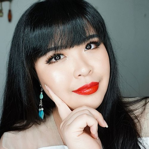 """<div class=""""photoCaption"""">Yesterday makeup for @lakmemakeup Trend Gala """"Illuminance""""<br /> Face :<br /> @clioindonesia Pre-step Egg Pore Primer<br /> @lancomeofficial Teint Miracle<br /> @missha.official Under Eye Brightener Concealer<br /> @kaycollection @bcl_company_official<br /> ClearLast Natural Cover Pact Pore Cover Face Powder<br /> @aritaum_official All Day Makeup Fixer<br /> Cheek :<br /> @thebalmid Highlite N' Con Tour palette<br /> Eyes :<br /> @innisfreeindonesia Eco Wood Eyebrow Pencil<br /> @vovmakeupid Color Song Eyes in  <a class=""""pink-url"""" target=""""_blank"""" href=""""http://m.clozette.co.id/search/query?term=7211&siteseach=Submit"""">#7211</a><br /> @urbandecaycosmetics Naked 2 Palette<br /> @creerbeaute_official Sailor Moon Liquid Eyeliner<br /> @benefitindonesia Roller Lash Mascara<br /> Fake lashes with @kaycollection Koji Eyelashes Fix in Black<br /> Lip :<br /> @w.lab Velvet Color Stick <br /> Earrings :<br /> @esternal.co Kimberlee in Blue<br /> .<br /> .<br /> .<br /> .<br />  <a class=""""pink-url"""" target=""""_blank"""" href=""""http://m.clozette.co.id/search/query?term=lakmemakeup&siteseach=Submit"""">#lakmemakeup</a>  <a class=""""pink-url"""" target=""""_blank"""" href=""""http://m.clozette.co.id/search/query?term=lakmetrendgala&siteseach=Submit"""">#lakmetrendgala</a>  <a class=""""pink-url"""" target=""""_blank"""" href=""""http://m.clozette.co.id/search/query?term=makeup&siteseach=Submit"""">#makeup</a>  <a class=""""pink-url"""" target=""""_blank"""" href=""""http://m.clozette.co.id/search/query?term=fotd&siteseach=Submit"""">#fotd</a>  <a class=""""pink-url"""" target=""""_blank"""" href=""""http://m.clozette.co.id/search/query?term=beautyblogger&siteseach=Submit"""">#beautyblogger</a>  <a class=""""pink-url"""" target=""""_blank"""" href=""""http://m.clozette.co.id/search/query?term=lynebeauty&siteseach=Submit"""">#lynebeauty</a>  <a class=""""pink-url"""" target=""""_blank"""" href=""""http://m.clozette.co.id/search/query?term=lynemotd&siteseach=Submit"""">#lynemotd</a>  <a class=""""pink-url"""" target=""""_blank"""" href=""""http://m.clozette.co.id/search/query?term=wonderf"""