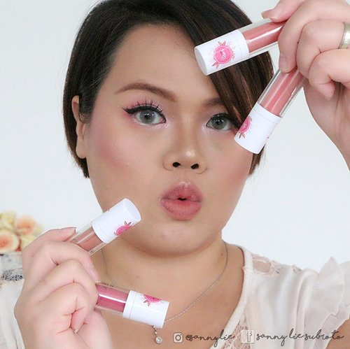 "<div class=""photoCaption"">🚨New Blog Post and Video Alert nih 😍🚨<br /> .<br /> Kali ini aku share ke kalian product lip cream lokal lagi murah! cuma 55rb warnanya juga wearable banget deh buat daily look.. penasaran? head up to my link yang ada di BIO yaaa.. see you there! aku kupaass tuntas semua deh .<br /> .<br />  <a class=""pink-url"" target=""_blank"" href=""http://m.clozette.co.id/search/query?term=MustikaPuteri&siteseach=Submit"">#MustikaPuteri</a>  <a class=""pink-url"" target=""_blank"" href=""http://m.clozette.co.id/search/query?term=PuteriIcon2017&siteseach=Submit"">#PuteriIcon2017</a>  <a class=""pink-url"" target=""_blank"" href=""http://m.clozette.co.id/search/query?term=MyLipslicious&siteseach=Submit"">#MyLipslicious</a>  <a class=""pink-url"" target=""_blank"" href=""http://m.clozette.co.id/search/query?term=VibesGeneration&siteseach=Submit"">#VibesGeneration</a>  <a class=""pink-url"" target=""_blank"" href=""http://m.clozette.co.id/search/query?term=kbbvxMPLiplicious&siteseach=Submit"">#kbbvxMPLiplicious</a>  <a class=""pink-url"" target=""_blank"" href=""http://m.clozette.co.id/search/query?term=kbbvblogcompetition&siteseach=Submit"">#kbbvblogcompetition</a>  <a class=""pink-url"" target=""_blank"" href=""http://m.clozette.co.id/search/query?term=makeuptutorials&siteseach=Submit"">#makeuptutorials</a>  <a class=""pink-url"" target=""_blank"" href=""http://m.clozette.co.id/search/query?term=makeupartist&siteseach=Submit"">#makeupartist</a>  <a class=""pink-url"" target=""_blank"" href=""http://m.clozette.co.id/search/query?term=BloggerCeria&siteseach=Submit"">#BloggerCeria</a>  <a class=""pink-url"" target=""_blank"" href=""http://m.clozette.co.id/search/query?term=indovidgram&siteseach=Submit"">#indovidgram</a>  <a class=""pink-url"" target=""_blank"" href=""http://m.clozette.co.id/search/query?term=make4glam&siteseach=Submit"">#make4glam</a>  <a class=""pink-url"" target=""_blank"" href=""http://m.clozette.co.id/search/query?term=instabeauty&siteseach=Submit"">#instabeauty</a>  <a class=""pink-url"" target=""_blank"" href=""http://m.clozette.co.id/search/query?term=wakeupandmakeup&siteseach=Submit"">#wakeupandmakeup</a>  <a class=""pink-url"" target=""_blank"" href=""http://m.clozette.co.id/search/query?term=makeupfeed&siteseach=Submit"">#makeupfeed</a>   <a class=""pink-url"" target=""_blank"" href=""http://m.clozette.co.id/search/query?term=bbloggerid&siteseach=Submit"">#bbloggerid</a>  <a class=""pink-url"" target=""_blank"" href=""http://m.clozette.co.id/search/query?term=beautyblogger&siteseach=Submit"">#beautyblogger</a>  <a class=""pink-url"" target=""_blank"" href=""http://m.clozette.co.id/search/query?term=KBBVMember&siteseach=Submit"">#KBBVMember</a>  <a class=""pink-url"" target=""_blank"" href=""http://m.clozette.co.id/search/query?term=indobeutygram&siteseach=Submit"">#indobeutygram</a>  <a class=""pink-url"" target=""_blank"" href=""http://m.clozette.co.id/search/query?term=makeupoftheday&siteseach=Submit"">#makeupoftheday</a>  <a class=""pink-url"" target=""_blank"" href=""http://m.clozette.co.id/search/query?term=instabeauty&siteseach=Submit"">#instabeauty</a>   <a class=""pink-url"" target=""_blank"" href=""http://m.clozette.co.id/search/query?term=photooftheday&siteseach=Submit"">#photooftheday</a>  <a class=""pink-url"" target=""_blank"" href=""http://m.clozette.co.id/search/query?term=picoftheday&siteseach=Submit"">#picoftheday</a>  <a class=""pink-url"" target=""_blank"" href=""http://m.clozette.co.id/search/query?term=flawlessmakeup&siteseach=Submit"">#flawlessmakeup</a>  <a class=""pink-url"" target=""_blank"" href=""http://m.clozette.co.id/search/query?term=beautiesquad&siteseach=Submit"">#beautiesquad</a>  <a class=""pink-url"" target=""_blank"" href=""http://m.clozette.co.id/search/query?term=Clozetteid&siteseach=Submit"">#Clozetteid</a></div>"
