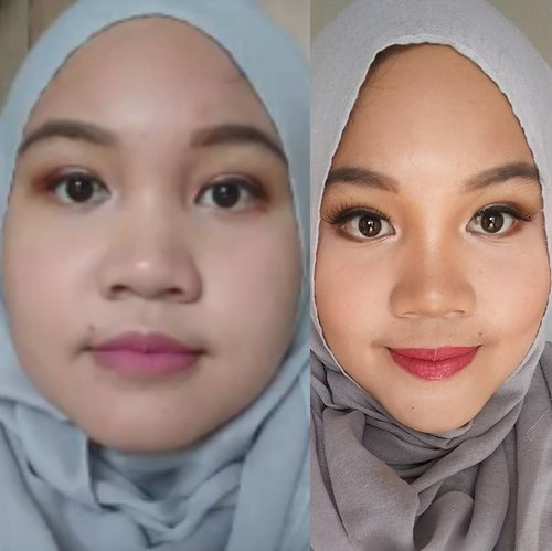 "<div class=""photoCaption"">Jadi... Aku abis operasi plastik...<br /> .<br /> .<br /> .<br /> Boong deng! Foto di atas cuma diambil dalam jarak gasampe setengah jam, wow kok bisa? Yuk kepoin tutorial contour dan highlight ala aku di YouTube Reihan Putri, direct link on my bio! .<br />  <a class=""pink-url"" target=""_blank"" href=""http://m.id.clozette.co/search/query?term=beautyblogger&siteseach=Submit"">#beautyblogger</a>  <a class=""pink-url"" target=""_blank"" href=""http://m.id.clozette.co/search/query?term=beautyenthusiast&siteseach=Submit"">#beautyenthusiast</a>  <a class=""pink-url"" target=""_blank"" href=""http://m.id.clozette.co/search/query?term=beautyvlogger&siteseach=Submit"">#beautyvlogger</a> @ultima_id  <a class=""pink-url"" target=""_blank"" href=""http://m.id.clozette.co/search/query?term=ultimawonderwearxsuhay&siteseach=Submit"">#ultimawonderwearxsuhay</a>  <a class=""pink-url"" target=""_blank"" href=""http://m.id.clozette.co/search/query?term=contour&siteseach=Submit"">#contour</a>  <a class=""pink-url"" target=""_blank"" href=""http://m.id.clozette.co/search/query?term=highlight&siteseach=Submit"">#highlight</a>  <a class=""pink-url"" target=""_blank"" href=""http://m.id.clozette.co/search/query?term=makeuptutorial&siteseach=Submit"">#makeuptutorial</a>  <a class=""pink-url"" target=""_blank"" href=""http://m.id.clozette.co/search/query?term=tutorial&siteseach=Submit"">#tutorial</a>  <a class=""pink-url"" target=""_blank"" href=""http://m.id.clozette.co/search/query?term=contourtutorial&siteseach=Submit"">#contourtutorial</a>  <a class=""pink-url"" target=""_blank"" href=""http://m.id.clozette.co/search/query?term=creamcontour&siteseach=Submit"">#creamcontour</a>  <a class=""pink-url"" target=""_blank"" href=""http://m.id.clozette.co/search/query?term=contouring&siteseach=Submit"">#contouring</a>  <a class=""pink-url"" target=""_blank"" href=""http://m.id.clozette.co/search/query?term=shading&siteseach=Submit"">#shading</a>  <a class=""pink-url"" target=""_blank"" href=""http://m.id.clozette.co/search/query?term=indonesianfemalebloggers&siteseach=Submit"">#indonesianfemalebloggers</a>  <a class=""pink-url"" target=""_blank"" href=""http://m.id.clozette.co/search/query?term=clozetteid&siteseach=Submit"">#clozetteid</a>  <a class=""pink-url"" target=""_blank"" href=""http://m.id.clozette.co/search/query?term=bloggerceria&siteseach=Submit"">#bloggerceria</a>  <a class=""pink-url"" target=""_blank"" href=""http://m.id.clozette.co/search/query?term=indonesianbeautyblogger&siteseach=Submit"">#indonesianbeautyblogger</a></div>"