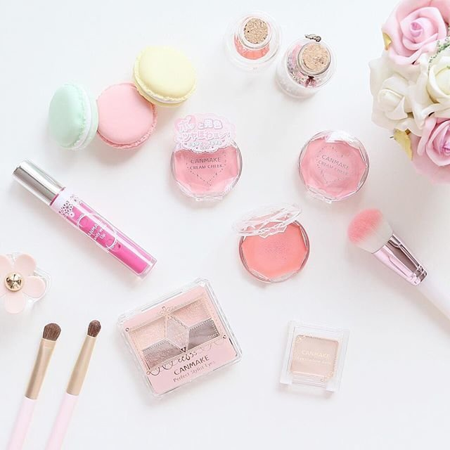 J.a. Cosmetics Gallery For > Cute ...