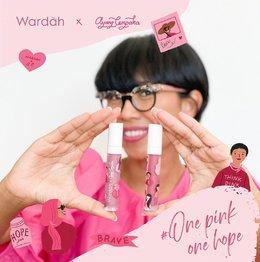 Kolaborasi Wardah X Ayang Cempaka Untuk Dukung Para Penyintas Kanker Payudara