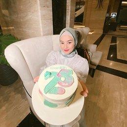 """Selebrasi 25 Tahun, Wardah Siap Gelar Beauty Fest  """"Cantikmu Siap Hadapi Dunia"""""""