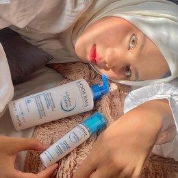 Duo Skin Barrier Heroes: Solusi Kulit Sehat & Lembap Dari Bioderma