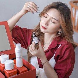 Skincare Berbahan Sarang Burung Walet Untuk 'Penyelamat' Jerawatmu!