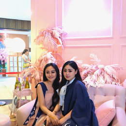 Array Takes You To Their Dreamy Space In Plaza Indonesia