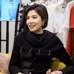 I Am Her: Lay Peng On Her Fashion Endeavours