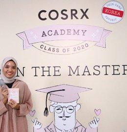 Kembali Hadir, COSRX Academy 2020 Siap Ajak Kamu Belajar Skincare Lebih Mendalam
