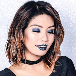 Try These Festive Makeup Looks Inspired By Zodiac Signs