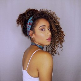 5 Time-Saving Styles For Curly-Haired Girls