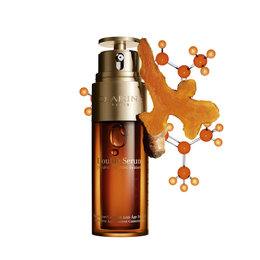 How The Latest Clarins Double Serum Differs From Its Predecessors