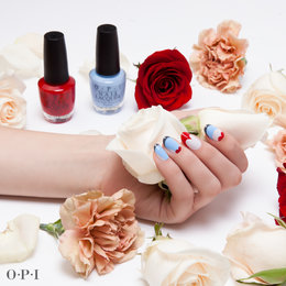 Get All The Whimsical Feels With OPI X Disney's Alice Through The Looking Glass