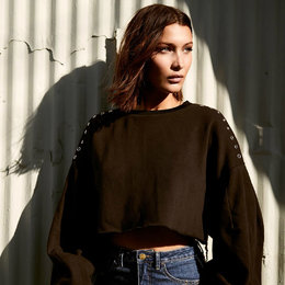 Insider Roundup: Bella Hadid For Penshoppe & More