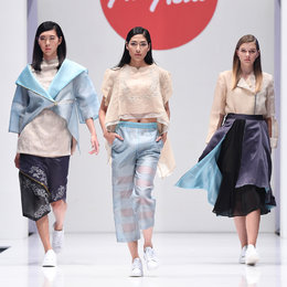 Our Top Picks From The AirAsia Show At KLFW 2016
