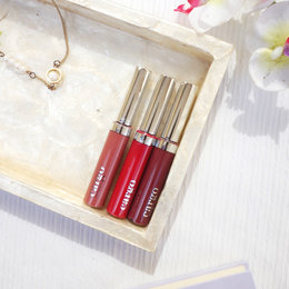 Review: This Liquid Lipstick Stays All Day Long Without Feathering