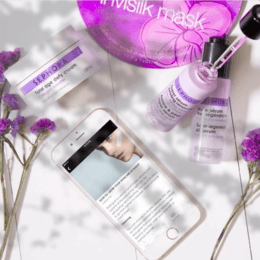 Get Your Beauty Fix With Just A Few Taps On This App