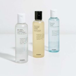Because Your Skin Needs Toner To Get The Glow