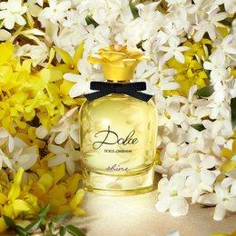 Dolce Shine, Parfum Dengan Perpaduan  Aroma Buah Dan Bunga Yang Menyegarkan