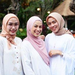 Perawatan Dari Jintan Hitam Untuk Rambutmu Yang Tertutup Hijab