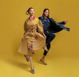JFW 2021 Suguhkan Hal Baru Untuk Pecinta Mode Tanah Air