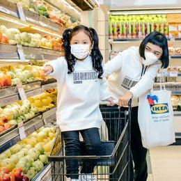 Eco-Friendly Dan Versatile: Seri Fashion IKEA Hadir Di Indonesia