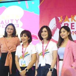 Tunjukkan Your Beauty Power Di Jakarta X Beauty 2019