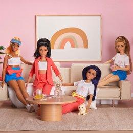 Langkah Inspiratif Love, Bonito Diawali Dengan Kolaborasi Bersama Barbie
