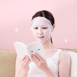 Dapatkan Kulit Wajah Bagai Mochi Dengan Sheet Mask No. 1 Di Jepang