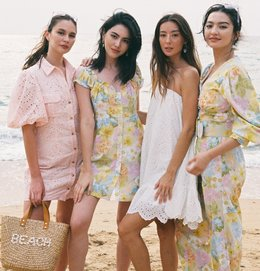 Sambut Musim Panas Bersama Pomelo Spring Summer 2020 Collection