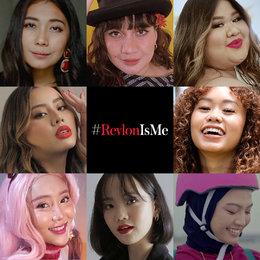 #RevlonIsMe: 8 Perempuan Tanah Air Dan 8 Warna Baru Lipstik Ikonik