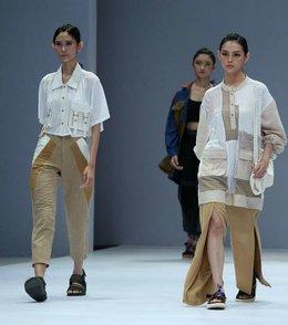 Kemeriahan Jakarta Fashion Week 2021 Di Berbagai Platform Digital