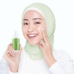 Acne Plus Series: Rangkaian Terbaru Y.O.U Beauty Untuk Lawan Jerawat