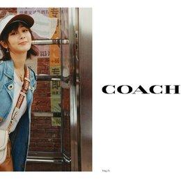 Coach It Forward, Kampanye Terbaru Coach Untuk Apresiasi Momen Bersama Keluarga