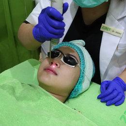Wajah Glowing Dengan Treatment Ala Paola Tambunan