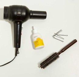 1 Produk Dengan 7 Perlindungan Agar Kamu Bisa Styling Rambut Tanpa Worry!